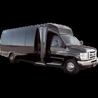 Limousine-Coaches