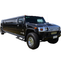 Strecth-SUV-Limousines